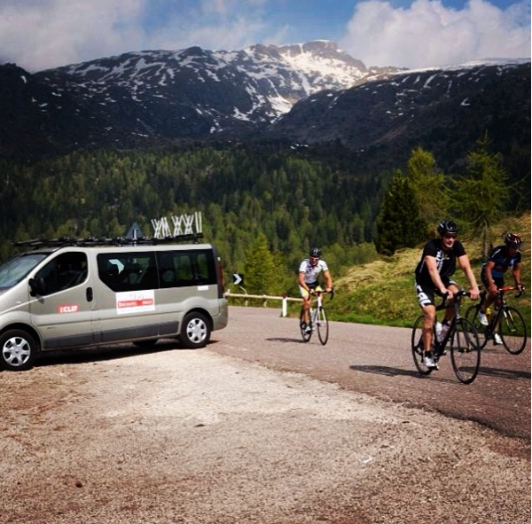 Bicycle tours & bike holidays in Italy