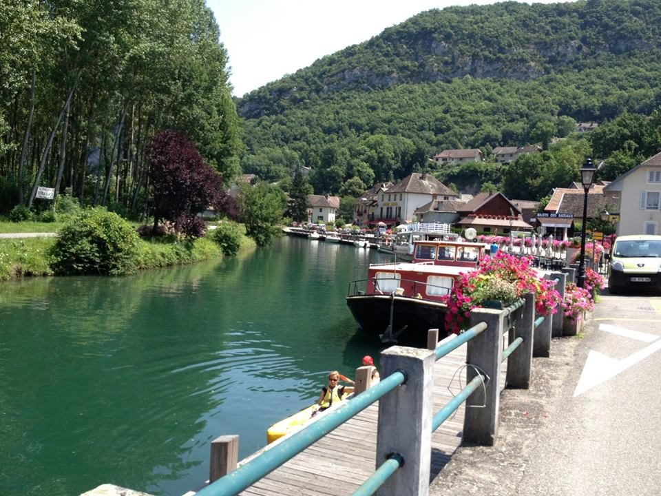 France cycling tours & vacations