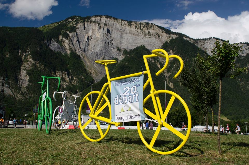 cycling tours France & cycling vacations